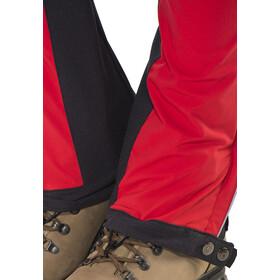 Directalpine Cascade Plus 1.0 Pantalon Softshell Femme, red